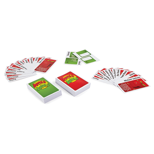 Apples to Apples®